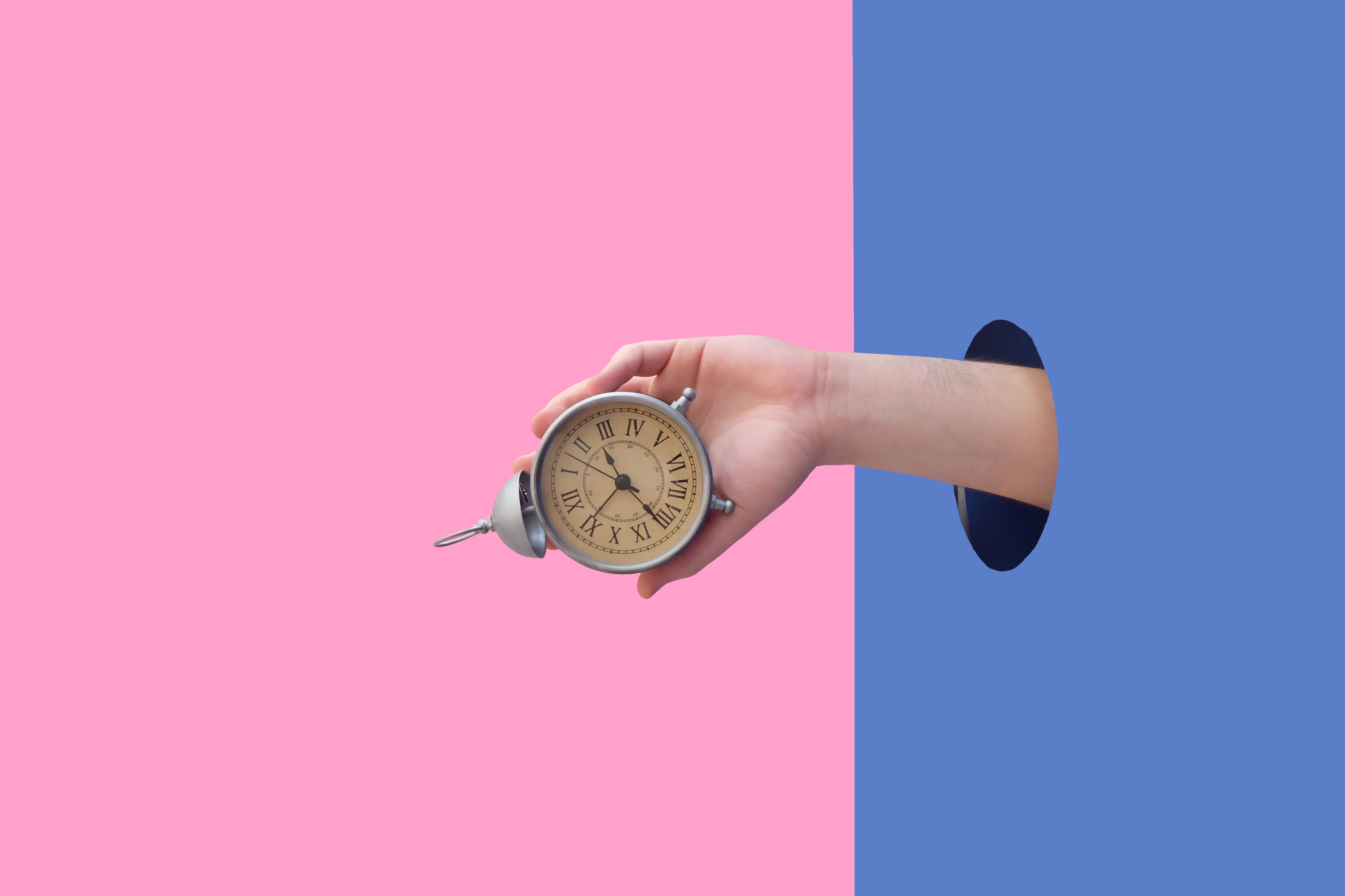 5 Core Principles to Manage Your Time Better
